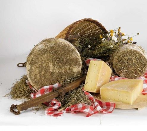 cuor di fieno juusto