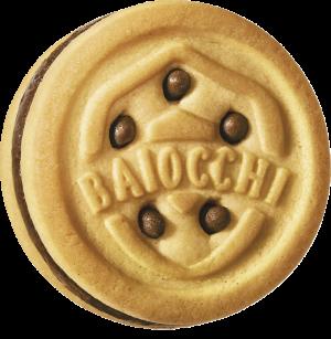 baiocchi täytekeksit
