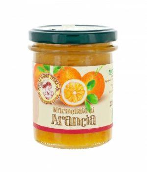 appelsiini hillo