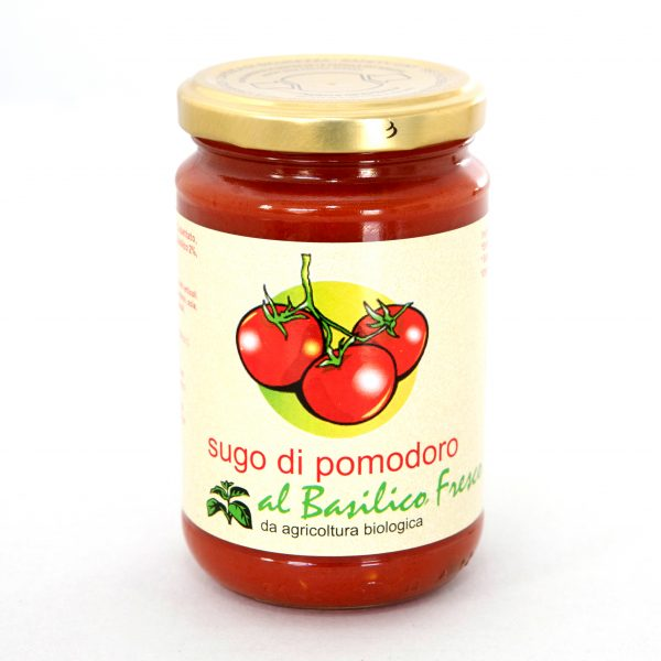 basilika tomaaattikastike