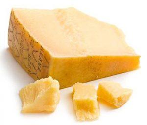 grana padano juusto