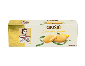 grisbi lemon