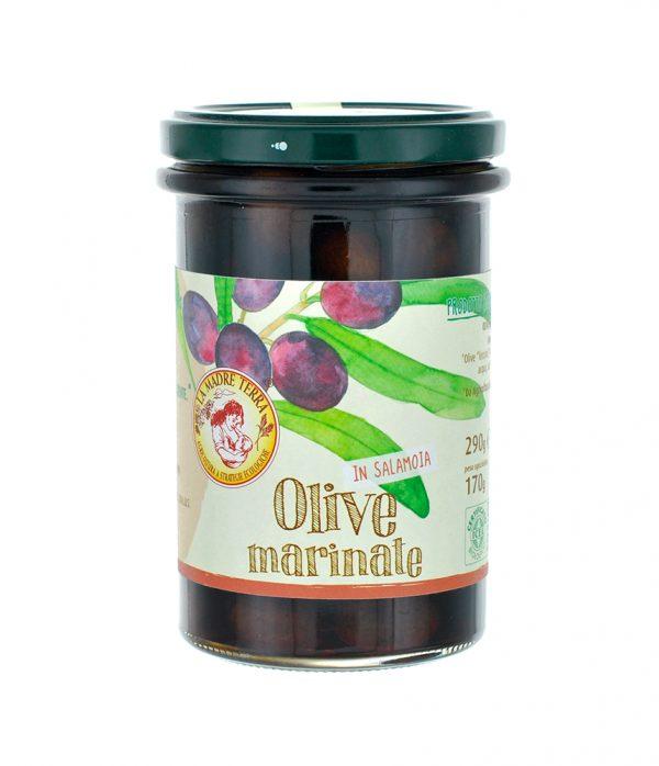musta oliivi