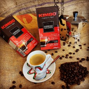 Kahvit