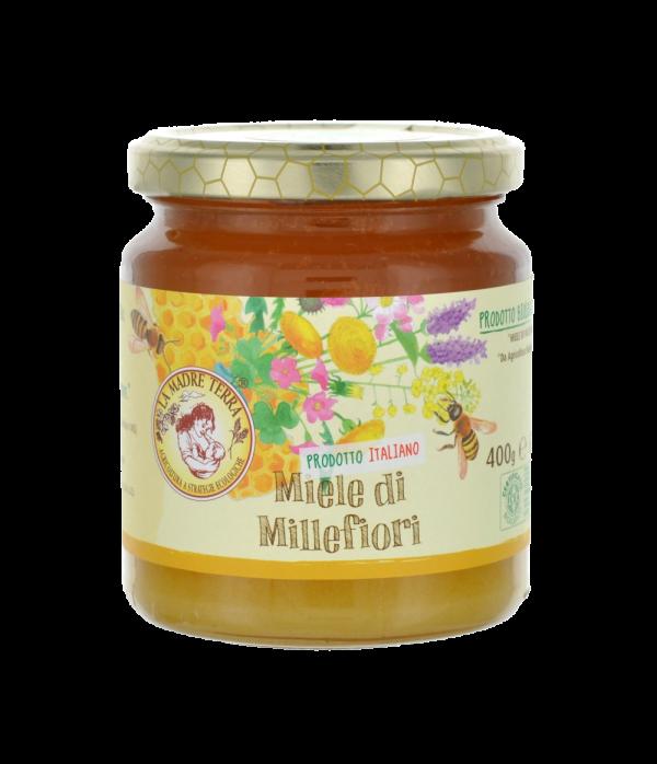 millefori hunaja