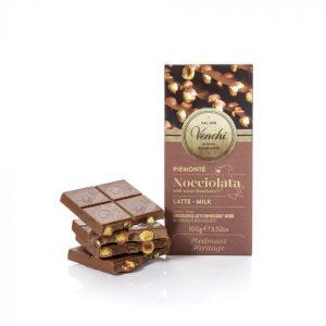 hsaaelpähkinä suklaa