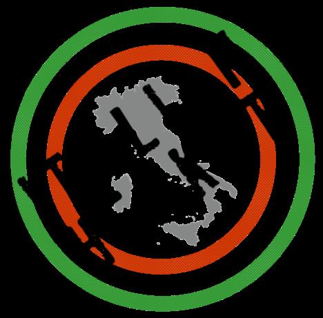Logo Italian Herkut