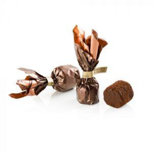 tryffeli suklaata