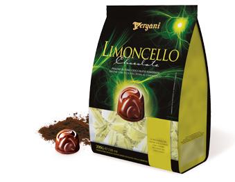 limoncello suklaakonvehdit