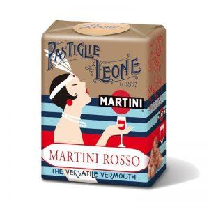 martini rosso pastillit