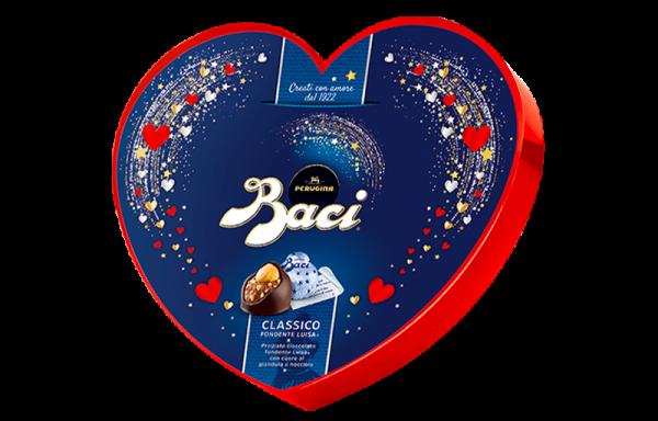 Ystävänpäivä suklaakonvehdit