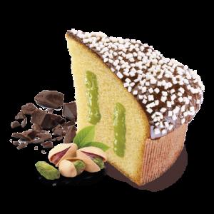 pistaasi kakku