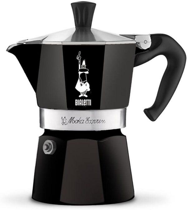 espressokeitin