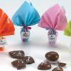 suklaamuna ja koru