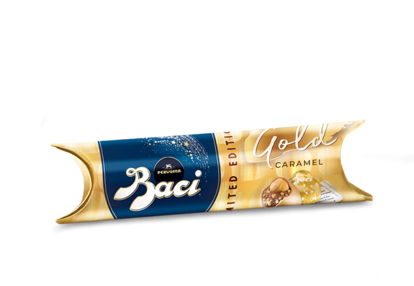 baci gold
