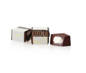 kookos suklaakonvehdit