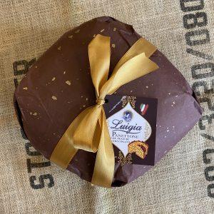 suklaa panettone