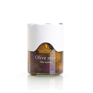 musta oliivit